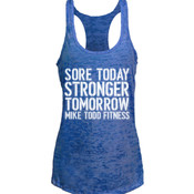 Sore Today Womens Tank